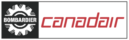 Bombardier Canadair Challenger logo