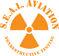 SEAL Aviation NDT Logo