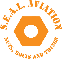 SEAL Aviation Parts Logo