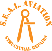 SEAL Aviation Structures Logo